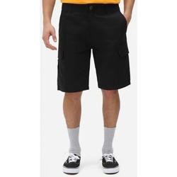 Textil Muži Kraťasy / Bermudy Dickies Short  Slim Fit noir
