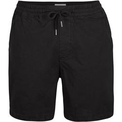Textil Muži Kraťasy / Bermudy O'neill Boardwalk Černá