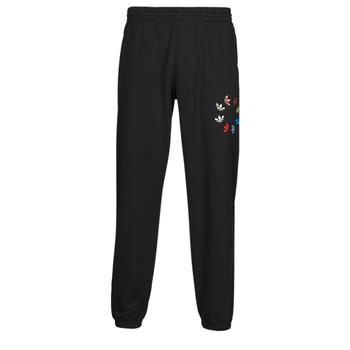 Textil Muži Teplákové kalhoty adidas Originals ST SWEAT PANT Černá