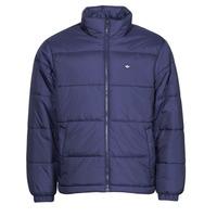 Textil Muži Prošívané bundy adidas Originals PAD STAND PUFF Nebeská modř