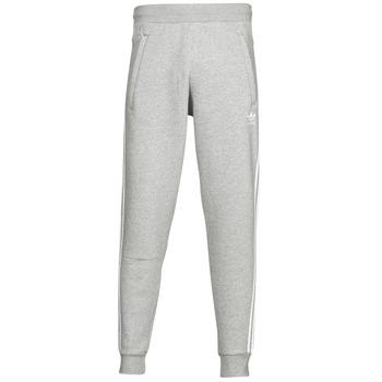 Textil Muži Teplákové kalhoty adidas Originals 3-STRIPES PANT Šedá