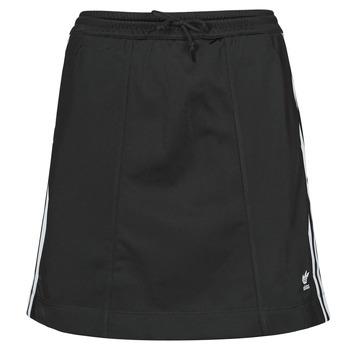 Textil Ženy Sukně adidas Originals SKIRT Černá