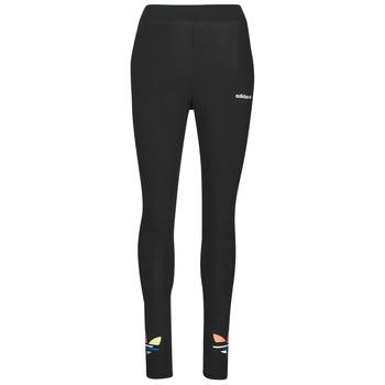 Textil Ženy Legíny adidas Originals TIGHTS Černá