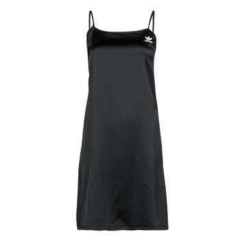 Textil Ženy Krátké šaty adidas Originals DRESS Černá