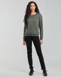 Textil Ženy Rifle rovné G-Star Raw NOXER STRAIGHT Černá