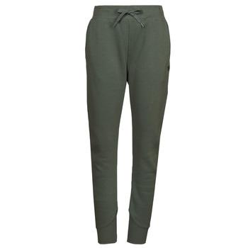 Textil Ženy Teplákové kalhoty G-Star Raw PREMIUM CORE 3D TAPERED SW PANT WMN Šedá