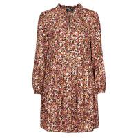 Textil Ženy Krátké šaty Le Temps des Cerises SUN Růžová