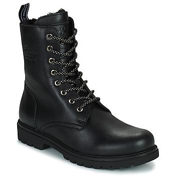 Boty Ženy Kotníkové boty Panama Jack FRISIA Černá