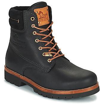 Boty Muži Kotníkové boty Panama Jack PANAMA Černá