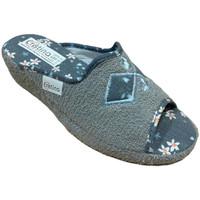 Boty Ženy Papuče Cristina CRI0621gri grigio