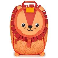 Taška Děti Batohy Tann's LE LION Oranžová