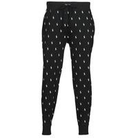 Textil Muži Teplákové kalhoty Polo Ralph Lauren JOGGER PANT SLEEP BOTTOM Černá