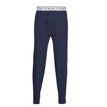 Textil Muži Teplákové kalhoty Polo Ralph Lauren JOGGER PANT SLEEP BOTTOM Tmavě modrá