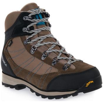 Boty Ženy Kotníkové boty Tecnica 023 MAKALU IV GTX W Beige