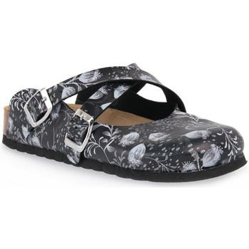Boty Ženy Pantofle Bioline NERO IBIS Nero