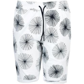 Textil Muži Kraťasy / Bermudy Antony Morato  Bílá