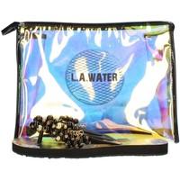 Boty Ženy Žabky L.a.water 02146B Černá