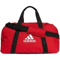 Taška Sportovní tašky adidas Originals Tiro Primegreen Červené