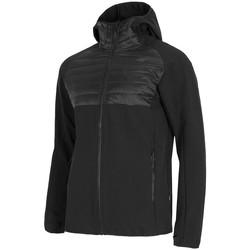 Textil Muži Bundy 4F KUMH060 Černé