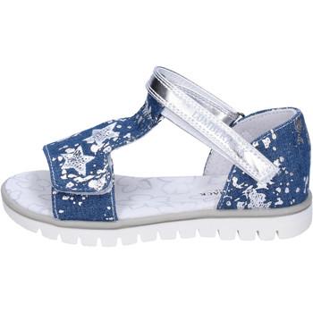 Boty Dívčí Sandály Lumberjack  Modrá