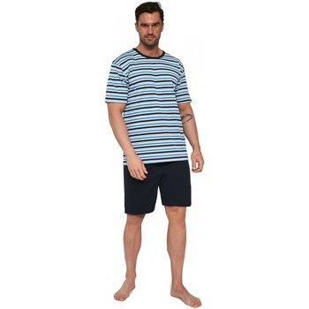 Textil Muži Pyžamo / Noční košile Cornette Pánské pyžamo 338/20