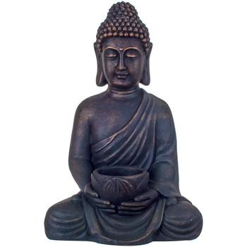 Bydlení Sošky a figurky Signes Grimalt Buddha Lila