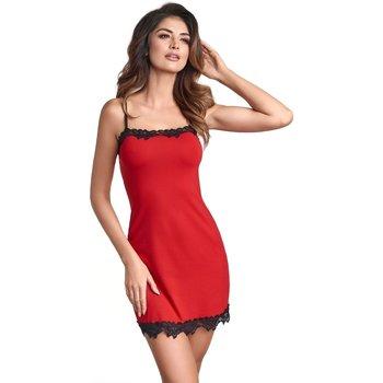 Textil Ženy Pyžamo / Noční košile Ewana Noční košile Sisi red