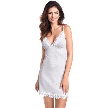 Textil Ženy Pyžamo / Noční košile Ewana Noční košile Nina grey