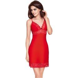 Textil Ženy Pyžamo / Noční košile Ewana Noční košile Rose red
