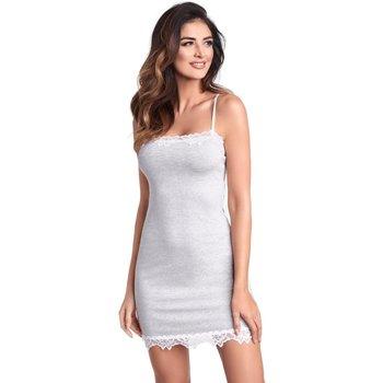 Textil Ženy Pyžamo / Noční košile Ewana Noční košile Sisi grey