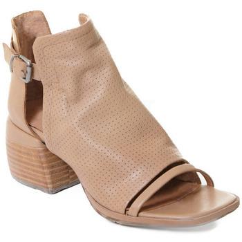 Boty Ženy Polokozačky Rebecca White T0401  Rebecca White  D??msk?? kotn??kov?? boty z telec?? k??e ve velb