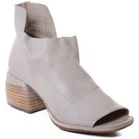 Boty Ženy Sandály Rebecca White T0402  Rebecca White  D??msk?? kotn??kov?? boty z telec?? k??e v barv?