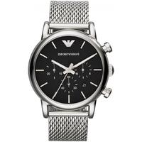 Hodinky & Bižuterie Muži Ručičkové hodinky Armani Classic AR1811 Quarz