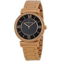 Hodinky & Bižuterie Ženy Ručičkové hodinky MICHAEL Michael Kors Catlin MK3356 Quarz