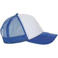Textilní doplňky Kšiltovky Sols BUBBLE Blanco Azul Royal Azul