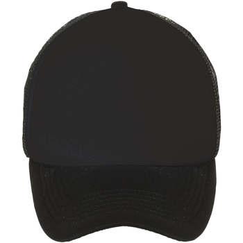 Textilní doplňky Kšiltovky Sols BUBBLE Negro Negro