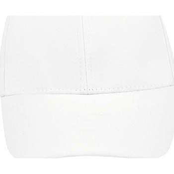 Textilní doplňky Kšiltovky Sols BUFFALO Blanco Blanco