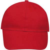 Textilní doplňky Kšiltovky Sols BUFFALO Rojo Multicolor