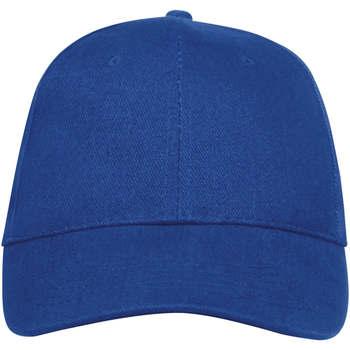 Textilní doplňky Kšiltovky Sols BUFFALO Azul Royal Multicolor