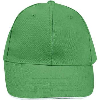 Textilní doplňky Kšiltovky Sols BUFFALO Verde Blanco Multicolor