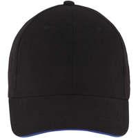 Textilní doplňky Kšiltovky Sols BUFFALO Negro Azul Multicolor