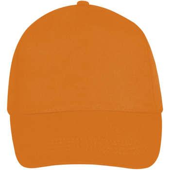 Textilní doplňky Kšiltovky Sols BUZZ Naranja Multicolor