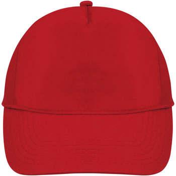 Textilní doplňky Kšiltovky Sols BUZZ Rojo Multicolor