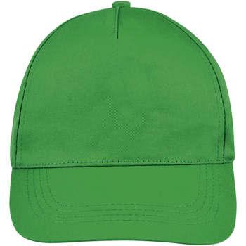 Textilní doplňky Kšiltovky Sols BUZZ Verde Pradera Multicolor