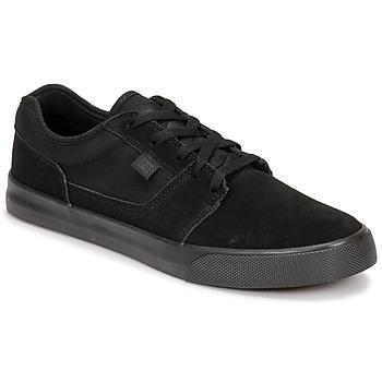 Boty Muži Nízké tenisky DC Shoes TONIK Černá