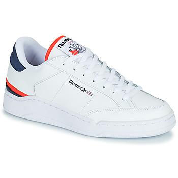 Boty Nízké tenisky Reebok Classic AD COURT Bílá / Modrá / Červená