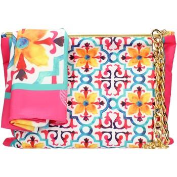 Taška Ženy Malé kabelky L.a.water 111 Růžová