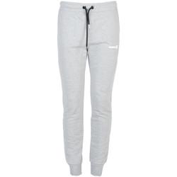Textil Muži Teplákové kalhoty Les Hommes  Šedá