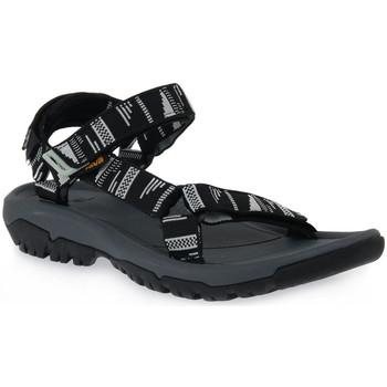 Boty Ženy Sportovní sandály Teva CRBLC HURRICANE XLT2 W Nero