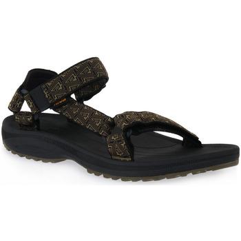 Boty Muži Sportovní sandály Teva BDOLV WINSTED Verde
